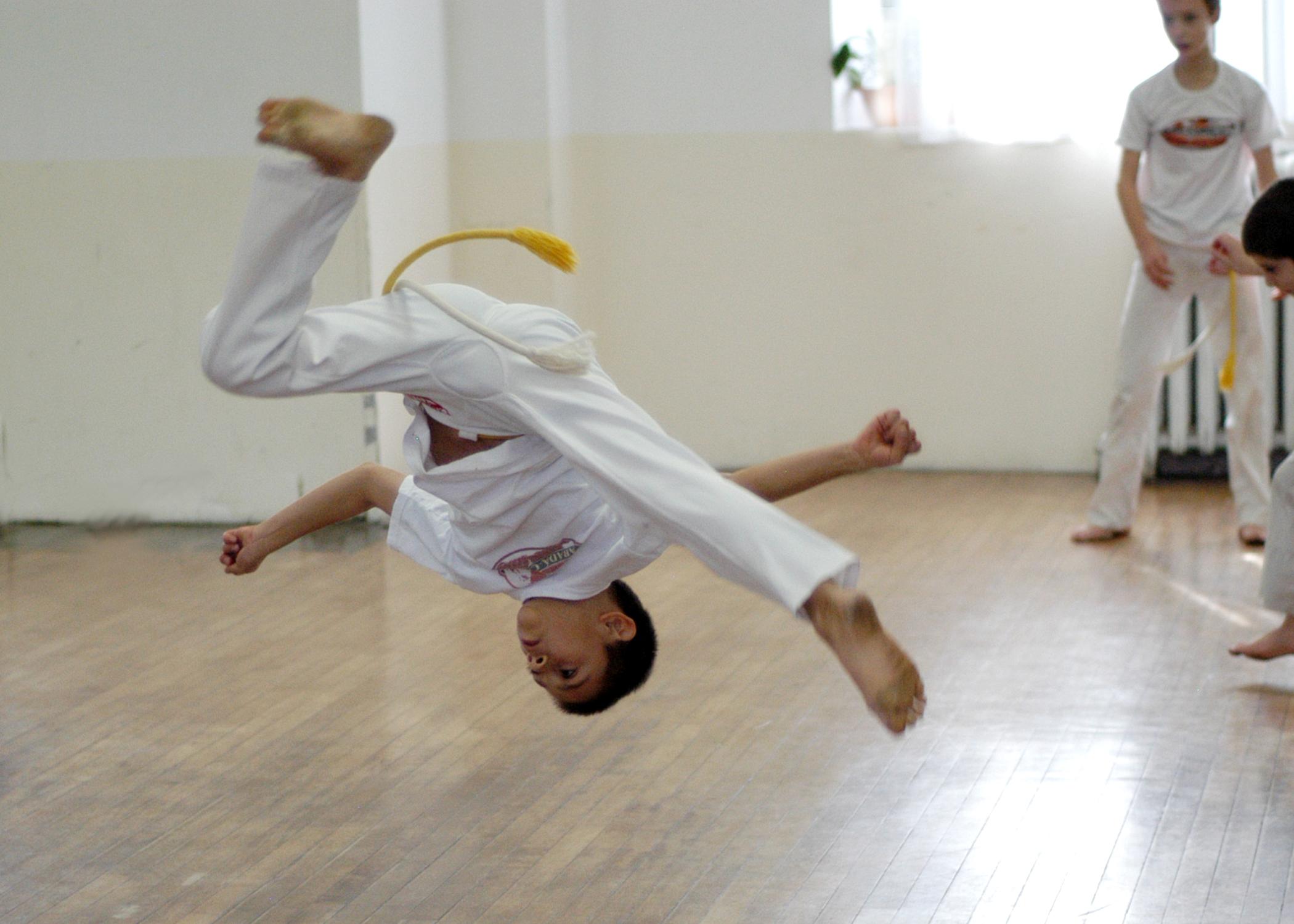 ACBXKids_ABADA-Capoeira Bronx