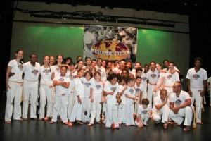 ACBX's First Batizado, 2011