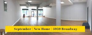New Studio for ABADA Capoeira Bronx 5959 Broadway Bronx NY 10463