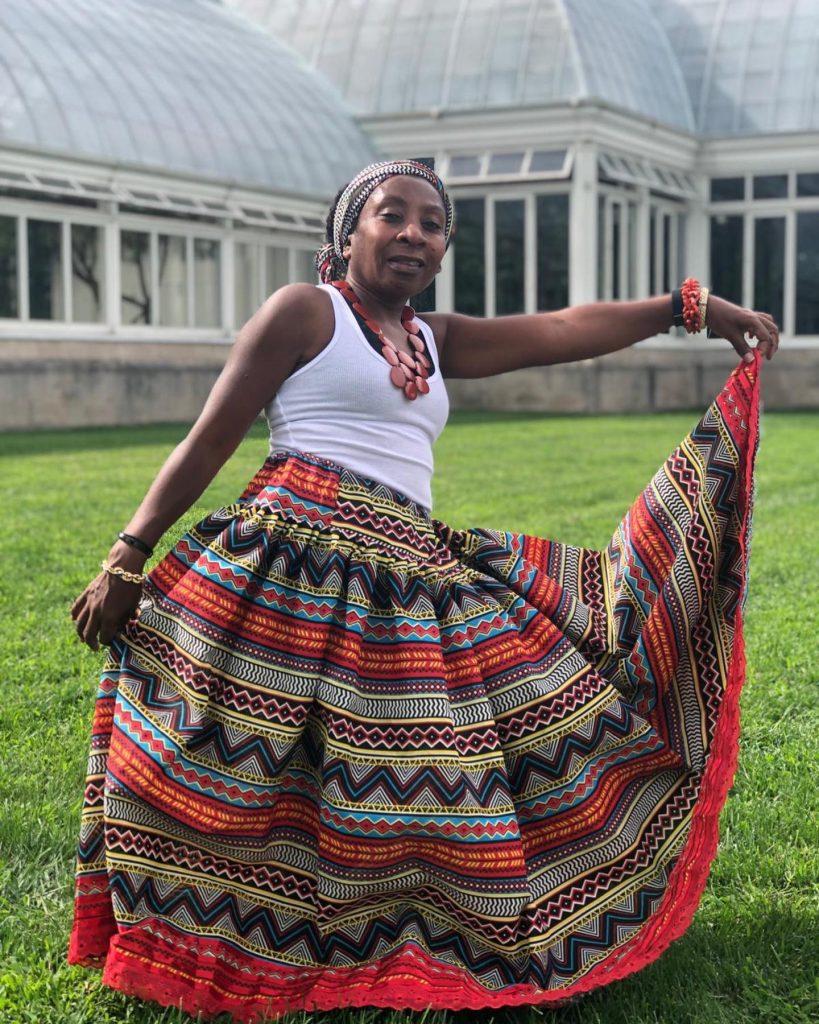 """Nadra """"Graduada Baixinha Baskett , photo Jennifer Sanchez, ABADA-Capoeira Bronx ACBX"""